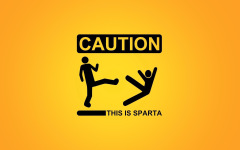 This is Sparta Award