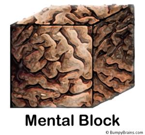 mentalBlock