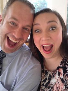This is how I know I found my soulmate - we're both genuinely weird! :)